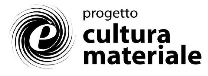 Logo progetto Cultura Materiale